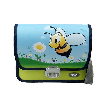 Kindergarten-Tasche Biene