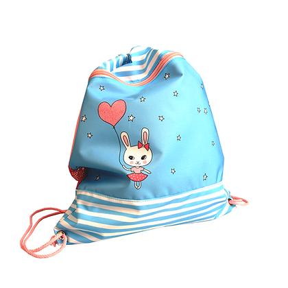 Kindergarten-Turnbeutel Sweet Bunny
