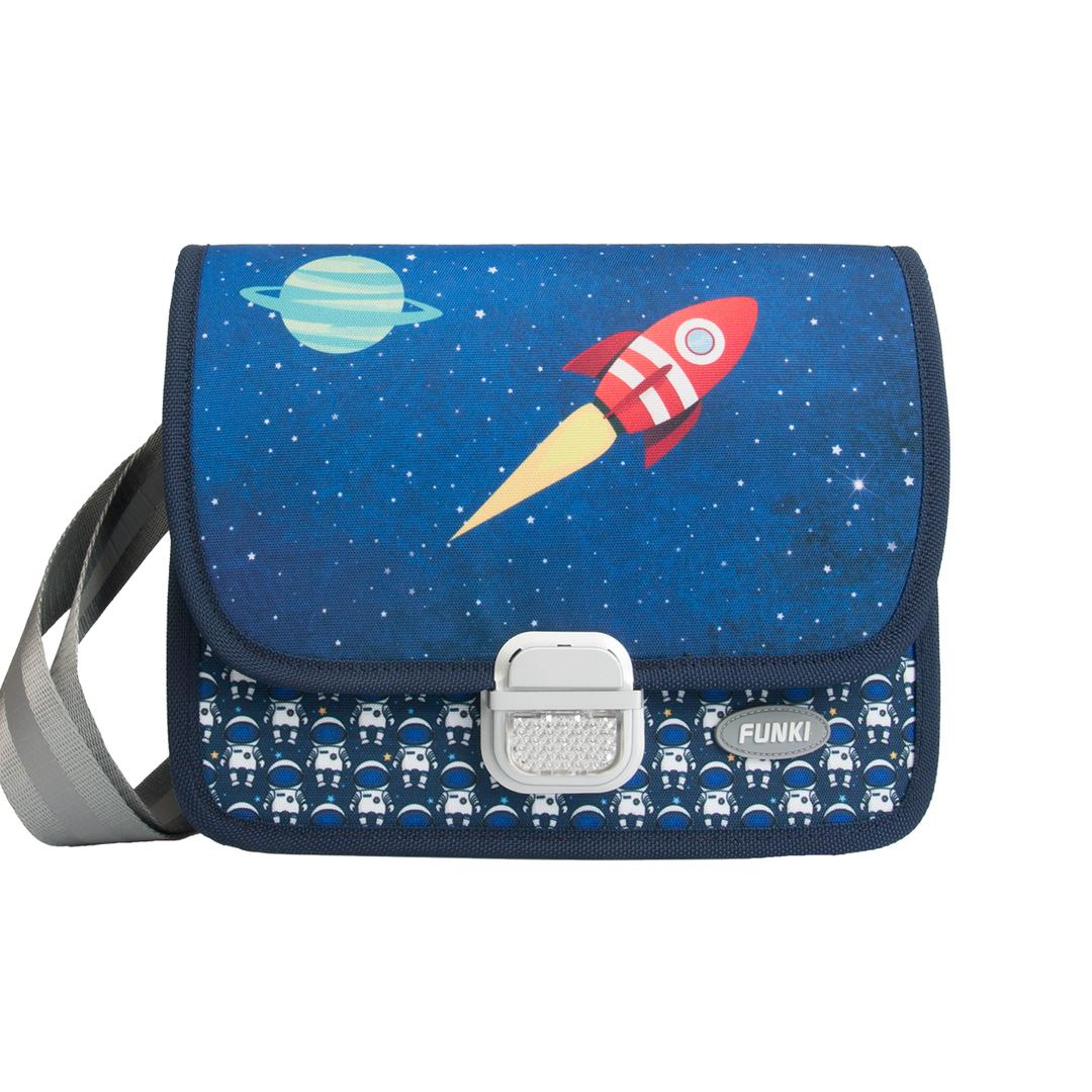 Kindergartentasche Astronaut