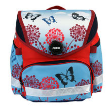 Funny-Bag Butterfly