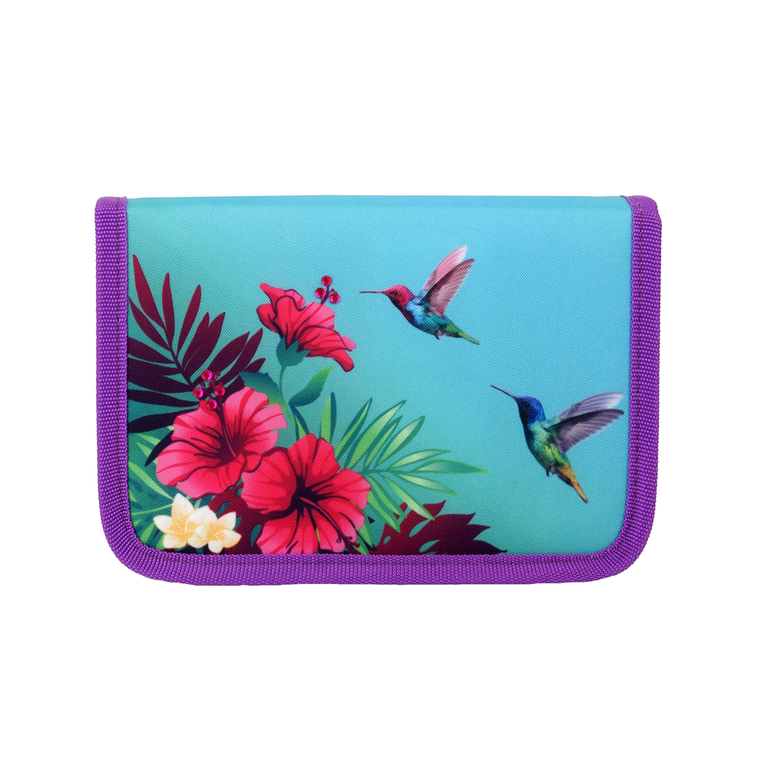 Etui Tropical