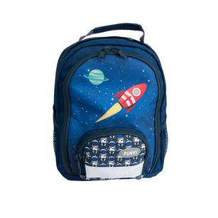 Kindergarten-Rucksack Astronaut
