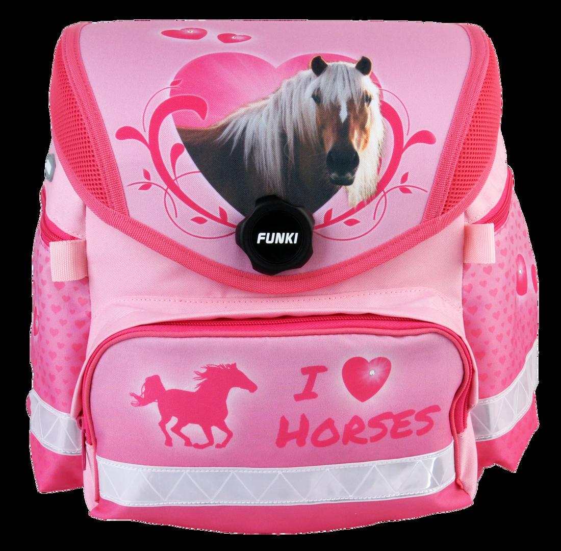 Funny-Bag Horses