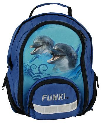 Rucksack Dolphins