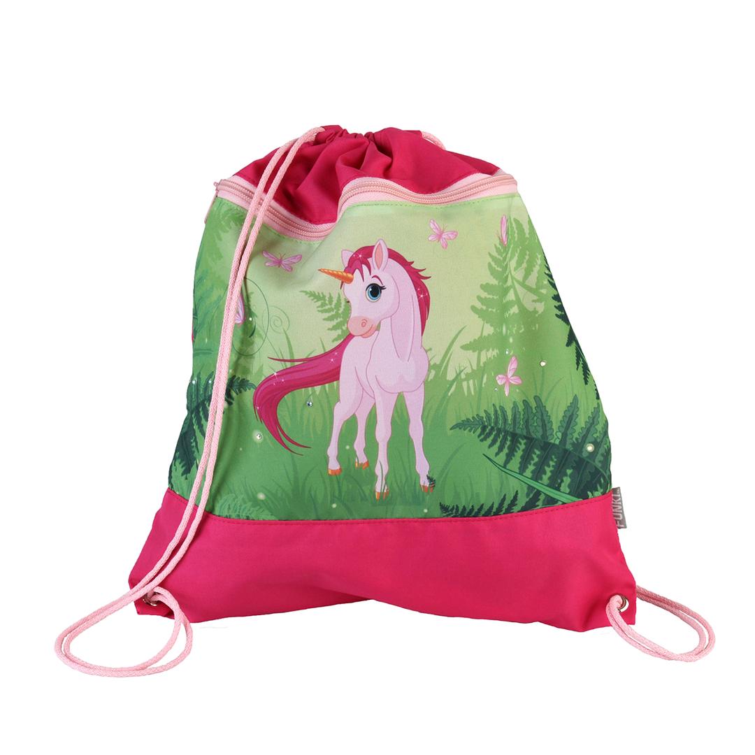 Turnsack Unicorn