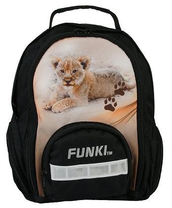 Rucksack Lionbaby