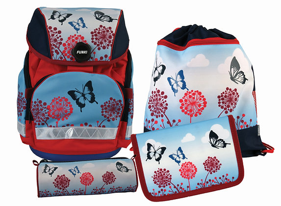Joy-Bag Butterfly