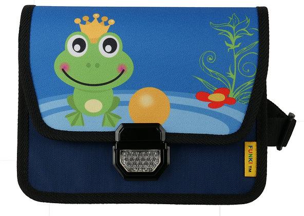 Kindergarten-Tasche Froschkönig