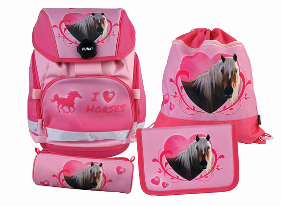 Joy-Bag Horses