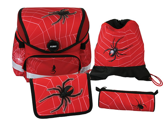 Funny-Bag Spider