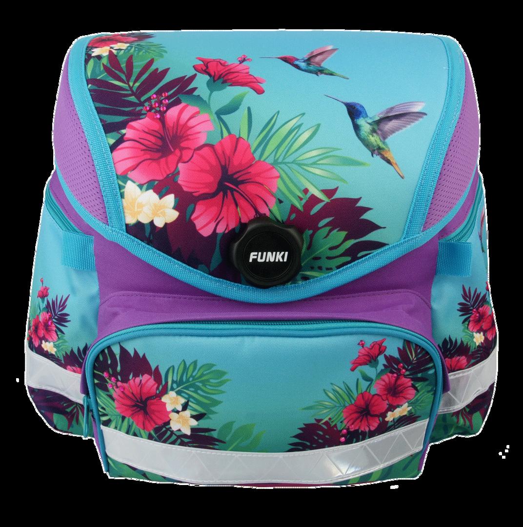 Funny-Bag Tropical