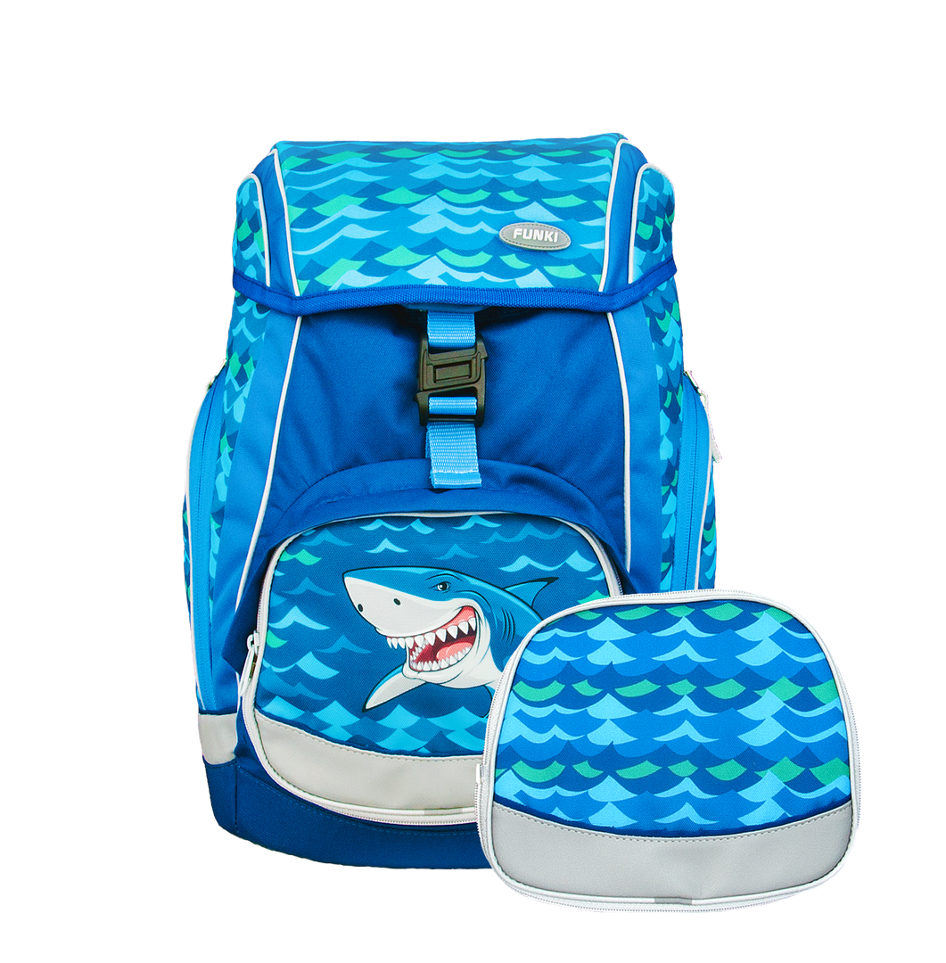 Flexy-Bag Big Shark