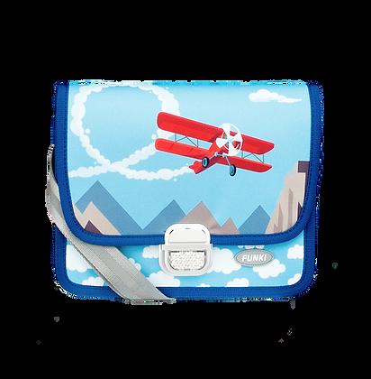 Kindergarten-Tasche Airplane