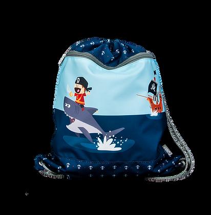 Kindergarten-Turnbeutel Little Pirate