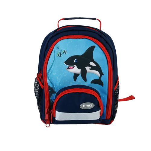 Kindergarten-Rucksack Orca