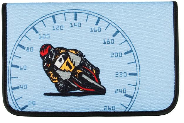 Etui Top Speed