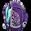 Thumbnail: Flexy-Bag Hippie Owl