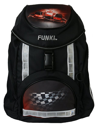 Cosy-Bag Formel 1