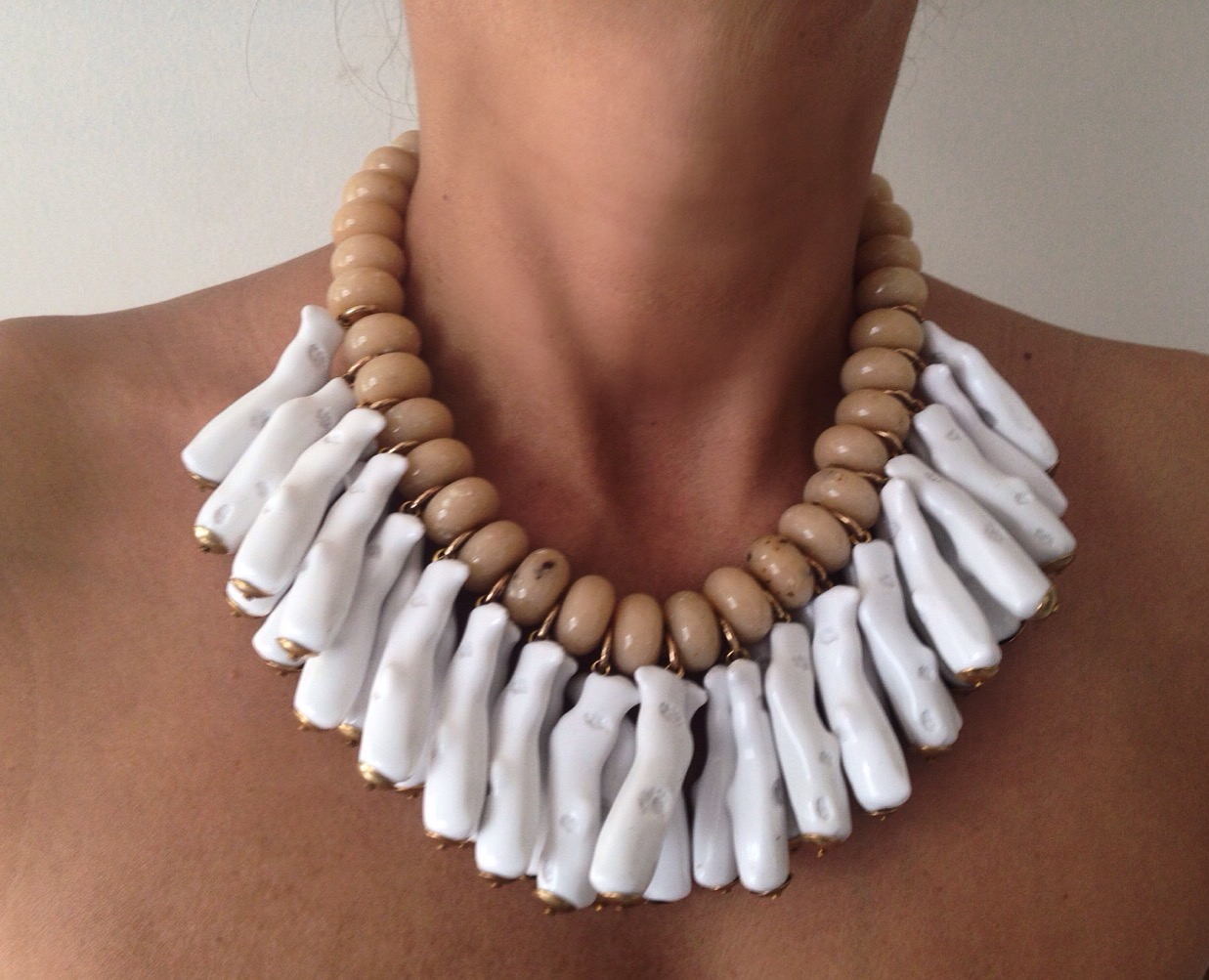 Handmade Stylish Necklace
