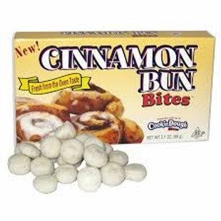 Cinnamon Bun Bites