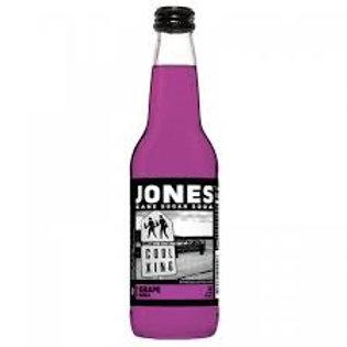 Jones Grape Soda