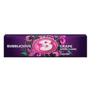 Bubblicous Grape