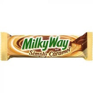 Milky Way Caramel