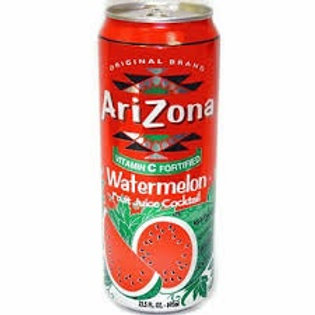 Arizona Watermelon and Fruit Juice