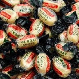 Murray Mints Wrapped