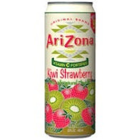 Arizona Kiwi and Strawberry