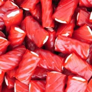 Strawberry Twists