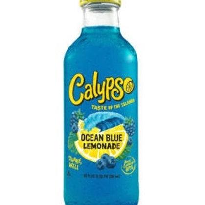 Calypso Ocean Blue