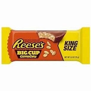 Reese's Kingsize Crunchy