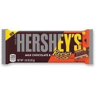 Hershey's Milk Choc Reece's Pieces