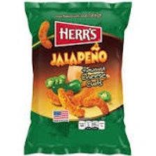 Herr's Jalepeno