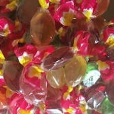 Fruit Drops Wrapped