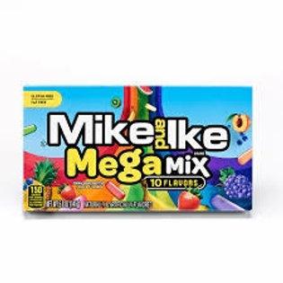 Mike and Ike Mega Mix