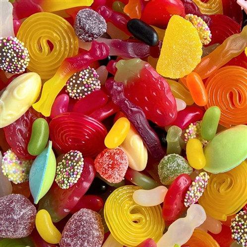 Choc Jelly Mix