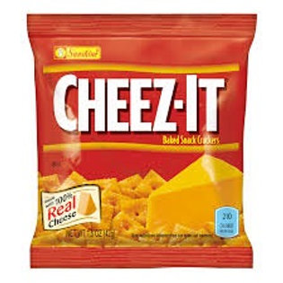 Cheezits Original