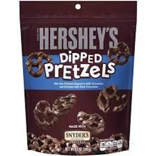 Hershey's Dipped Pretzels