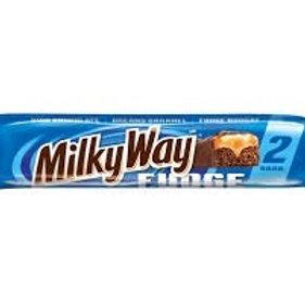 Milky Way Fudge 2 Bar