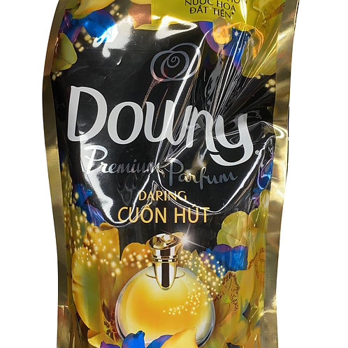 Downy Perfume Collection Fabric Conditioner Refill - Daring 1.4L