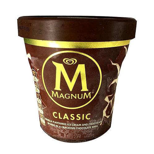 Magnum Ice Cream - Classic (Pint) 440ml