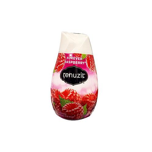 Renuzit Gel Air Freshener - Forever Raspberry 198g