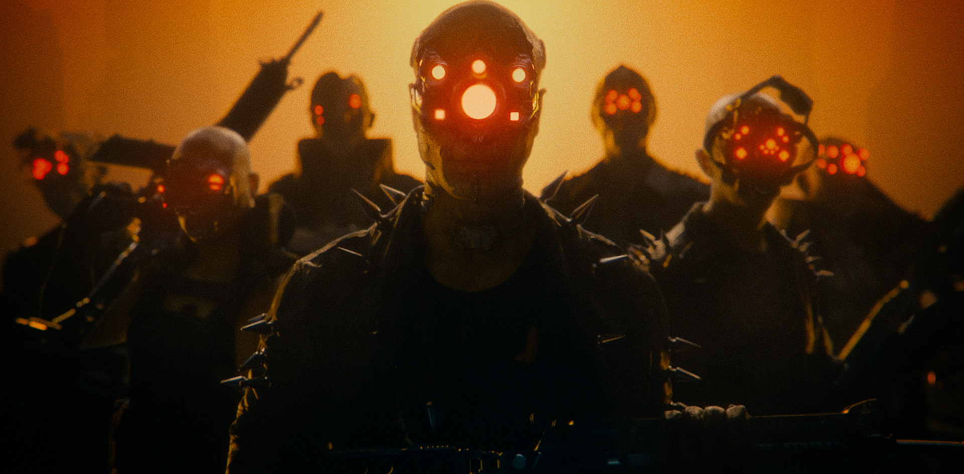 Run The Jewels x Cyberpunk 2077 - No Save Point