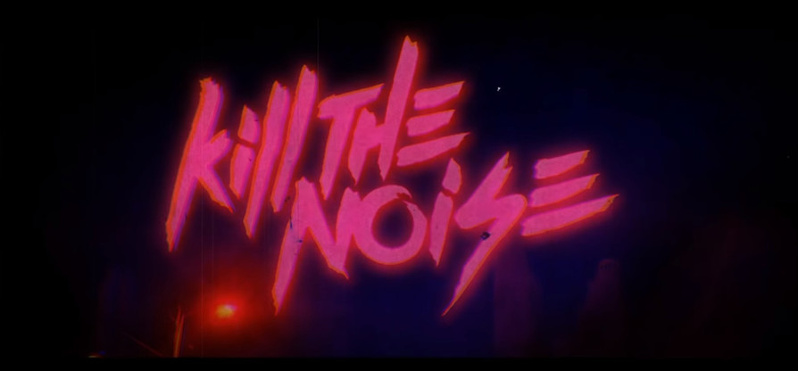 Kill The Noise - Kill the Noise Part 1