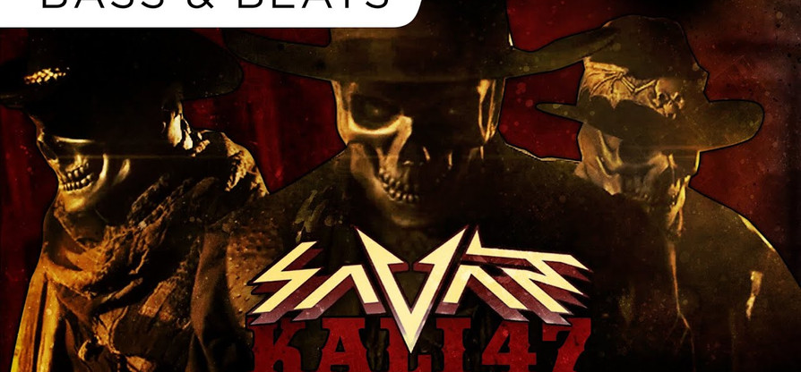 Savant - Kali 47 (Official Video)
