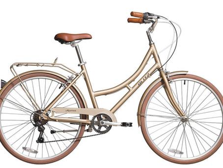 Qual o melhor modelo de bike feminina?