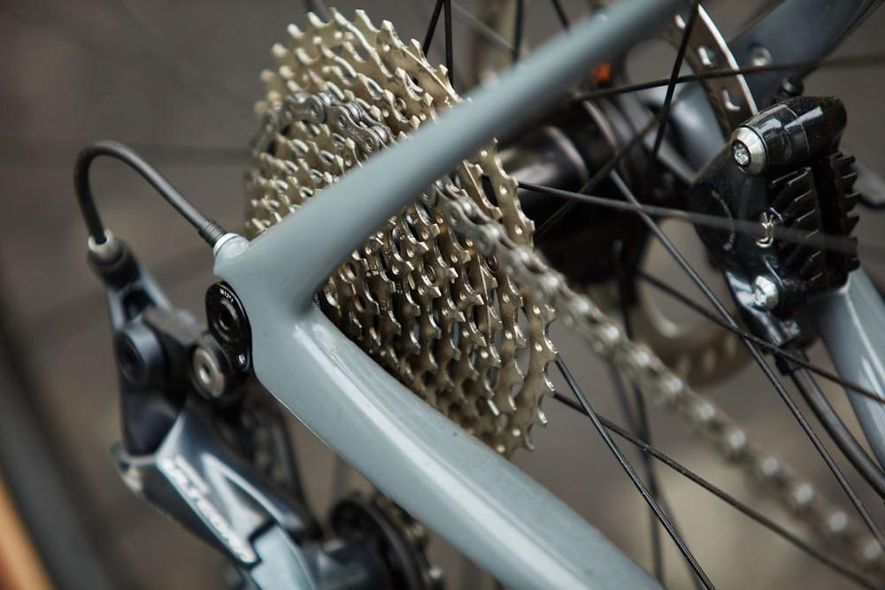 Dica 4 para a manutenção de sua bicicleta: atenção à regulagem das marchas de sua bike.