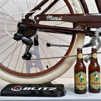 Bikes Blitz & Praya!